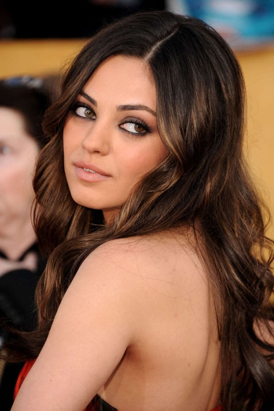 Mila Kunis Pictures Mila Kunis Wallpapers The Beauty Thesis