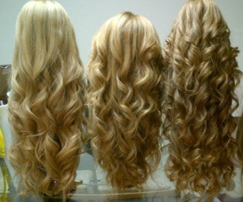How To Create Perfect Curls