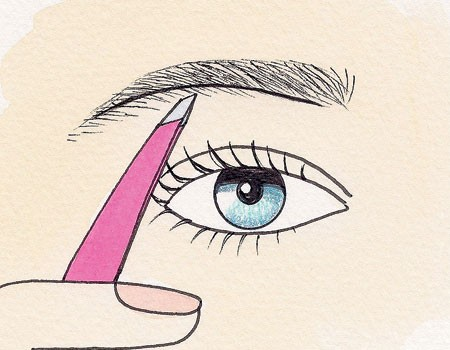 how to get the best eyebrows