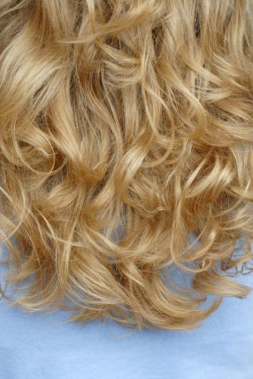 A Body Wave Perm Is The Perfect Solution For Hair That Just Hangs In