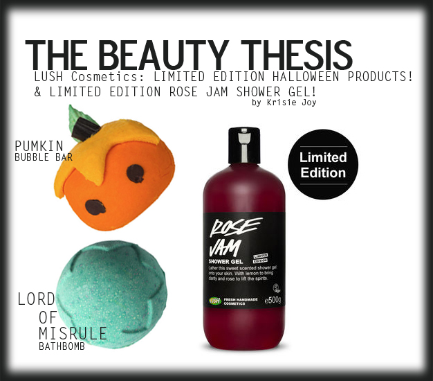 LIMITED EDITION LUSH image 1