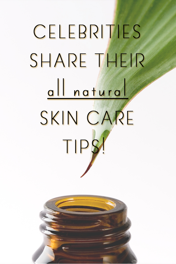 Natural Skincare | Skincare Tips | Skincare | Celebrity Beauty Tips | Beauty Blog | Skincare Guide
