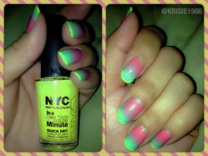 Gradient tips picture 2